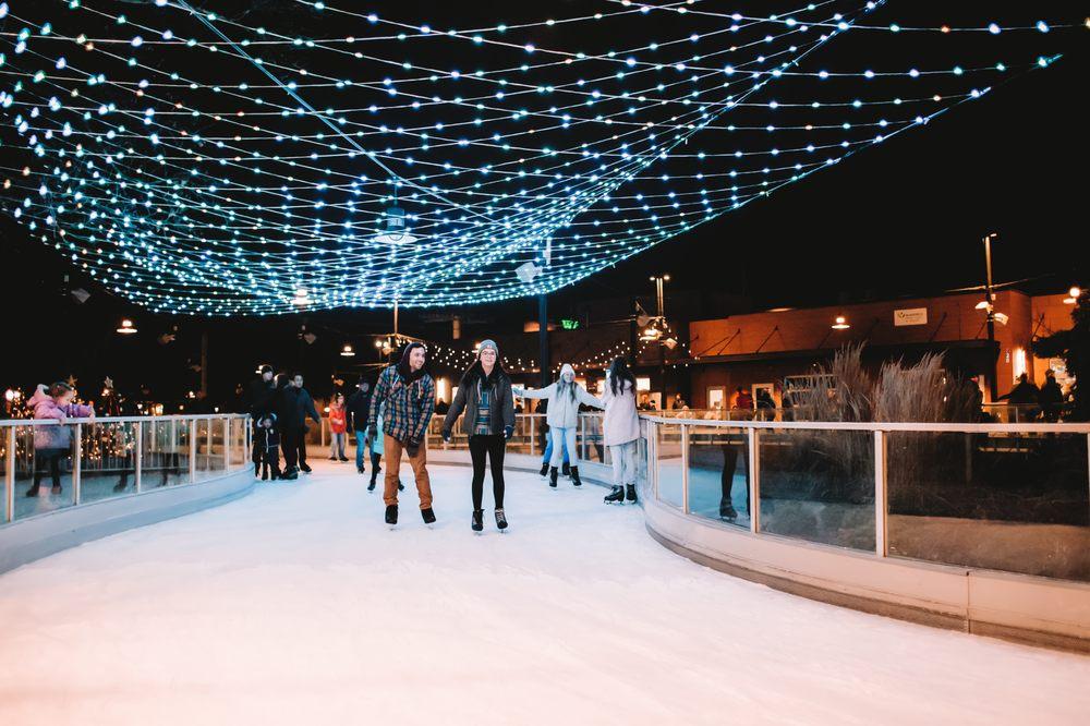Numerica Skate Ribbon: 720 W Spokane Falls Blvd, Spokane, WA