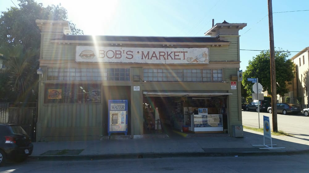 Bob s market 18 photos 12 reviews convenience stores for Bob s fish market