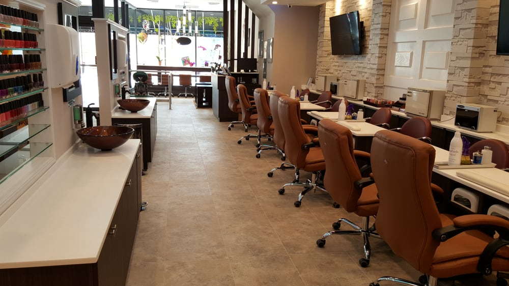 New montclair nail spa 34 foto 39 s 65 reviews for A list nail salon bloomfield nj