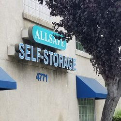 Perfect Photo Of Allsafe Self Storage   Fremont, CA, United States