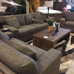 Photo Of Ashley HomeStore   Madison, WI, United States. The Living Room  Sofas