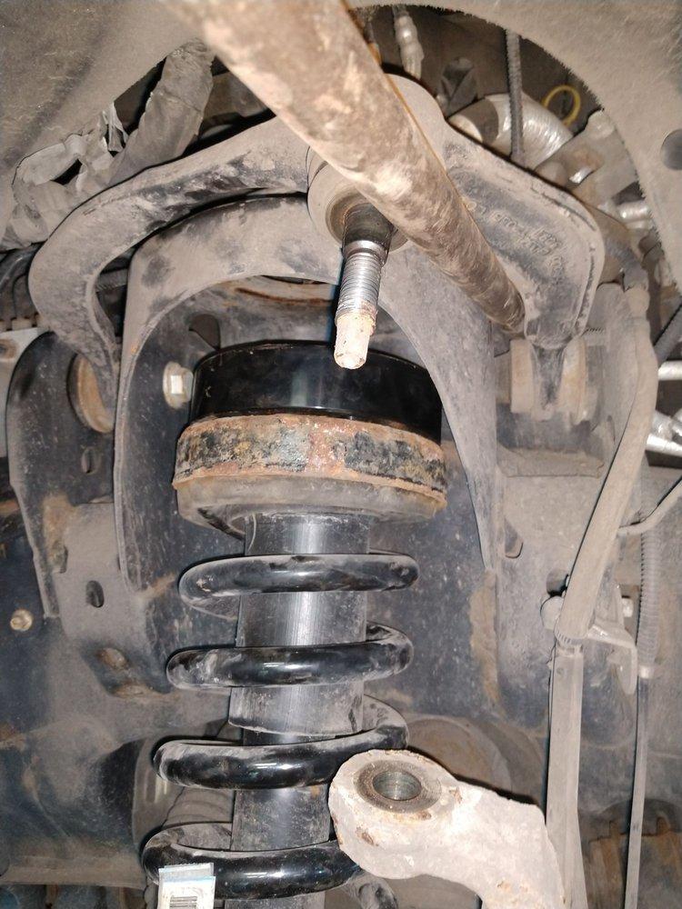 Mac's Auto Repair