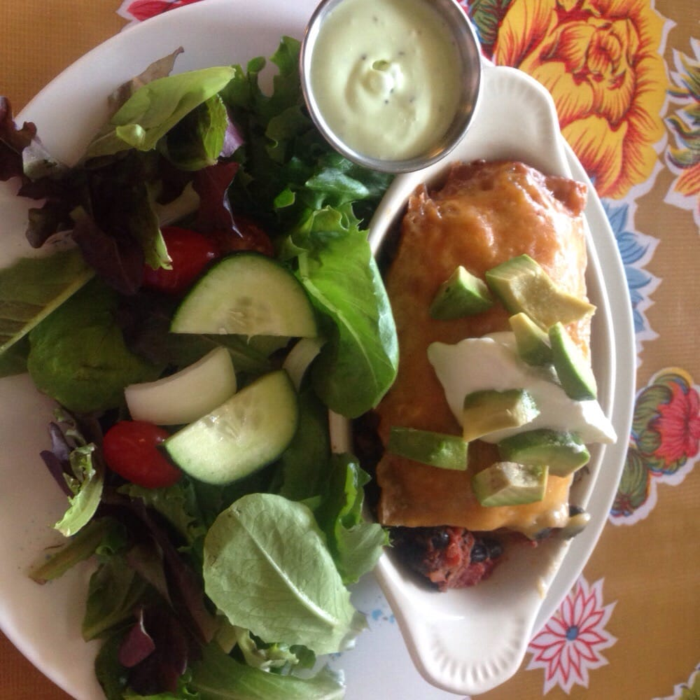 Lovin\' Spoonful Cafe - CLOSED - 13 Photos & 32 Reviews - Vegetarian ...