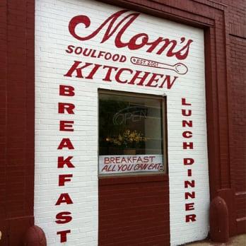 Mom S Soul Food Kitchen Delmar