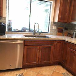 Photo Of Elan Kitchen U0026 Bath Design Center   Tarzana, CA, United States ...