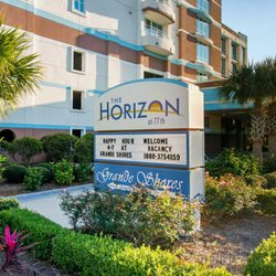 Photo Of Bluegreen Vacations Horizon At 77th An Ascend Resort Myrtle Beach Sc