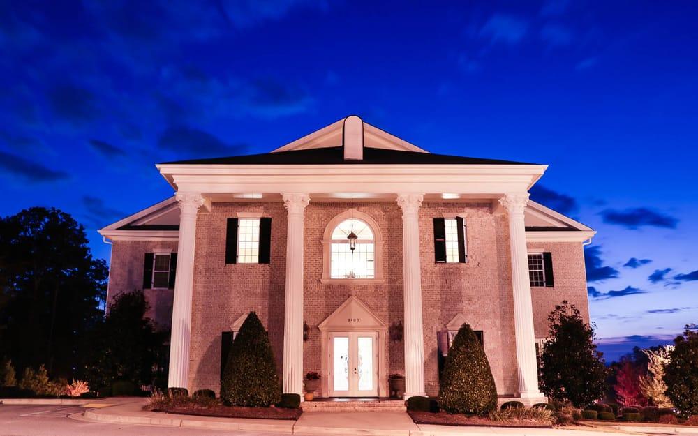 Meritage Centre: 3400 Chapel Hill Rd, Douglasville, GA