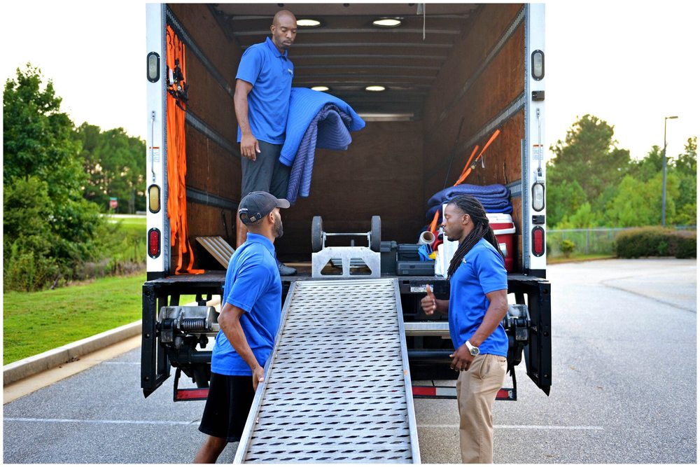 Brothers On The Move: Newnan, GA