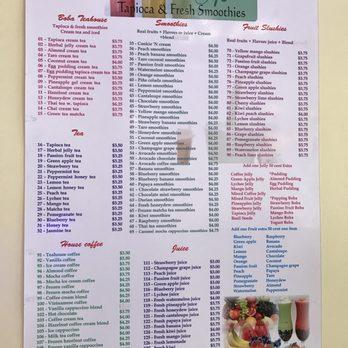 Boba Sip Closed 81 Photos 97 Reviews Coffee Tea