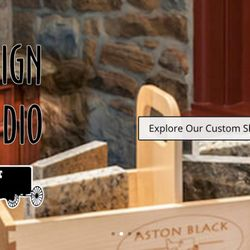 Aston Black Kitchen Remodeling Lancaster - Contractors - 711 Hartman ...