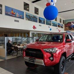 Priority Toyota Chesapeake - 75 Photos & 113 Reviews - Car Dealers