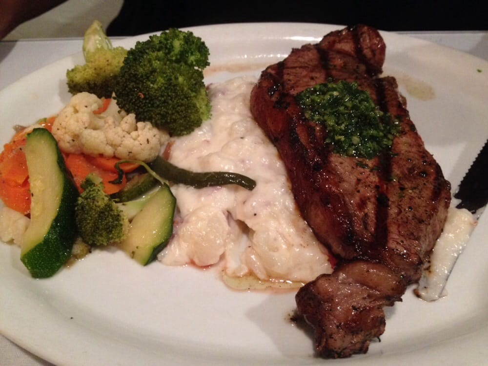 ny steak yelp