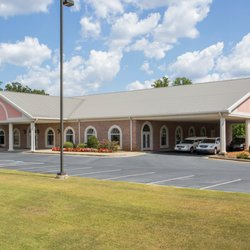 Gregory B Levett & Sons Funeral Homes & Crematory - 11