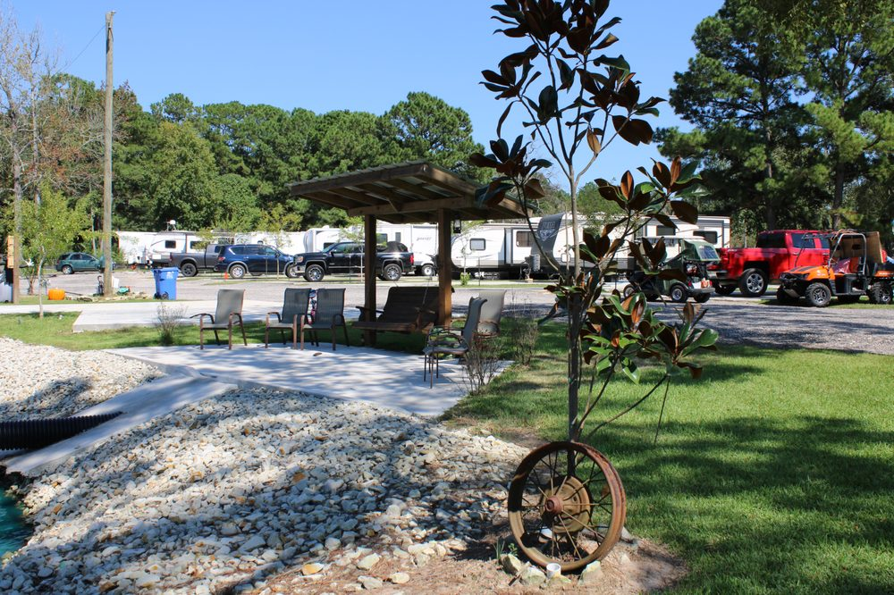 Camp Jason Rv Resort: 3610 FM222 Lp N, Coldspring, TX