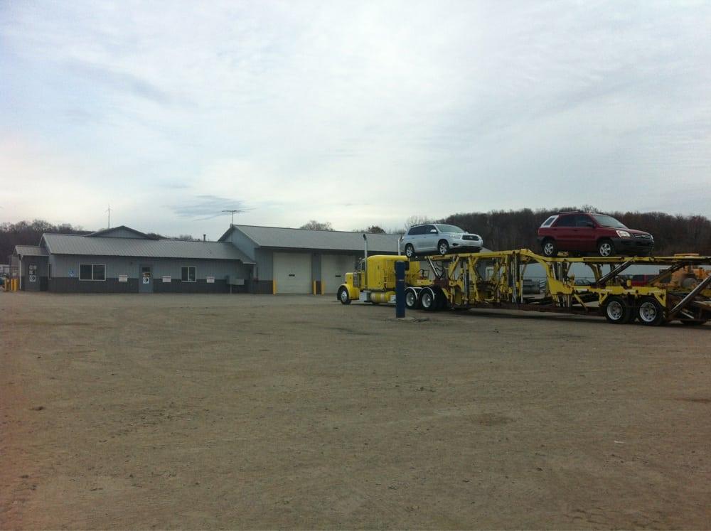Copart Avon Car Dealers 200 County Rd 159 Avon MN