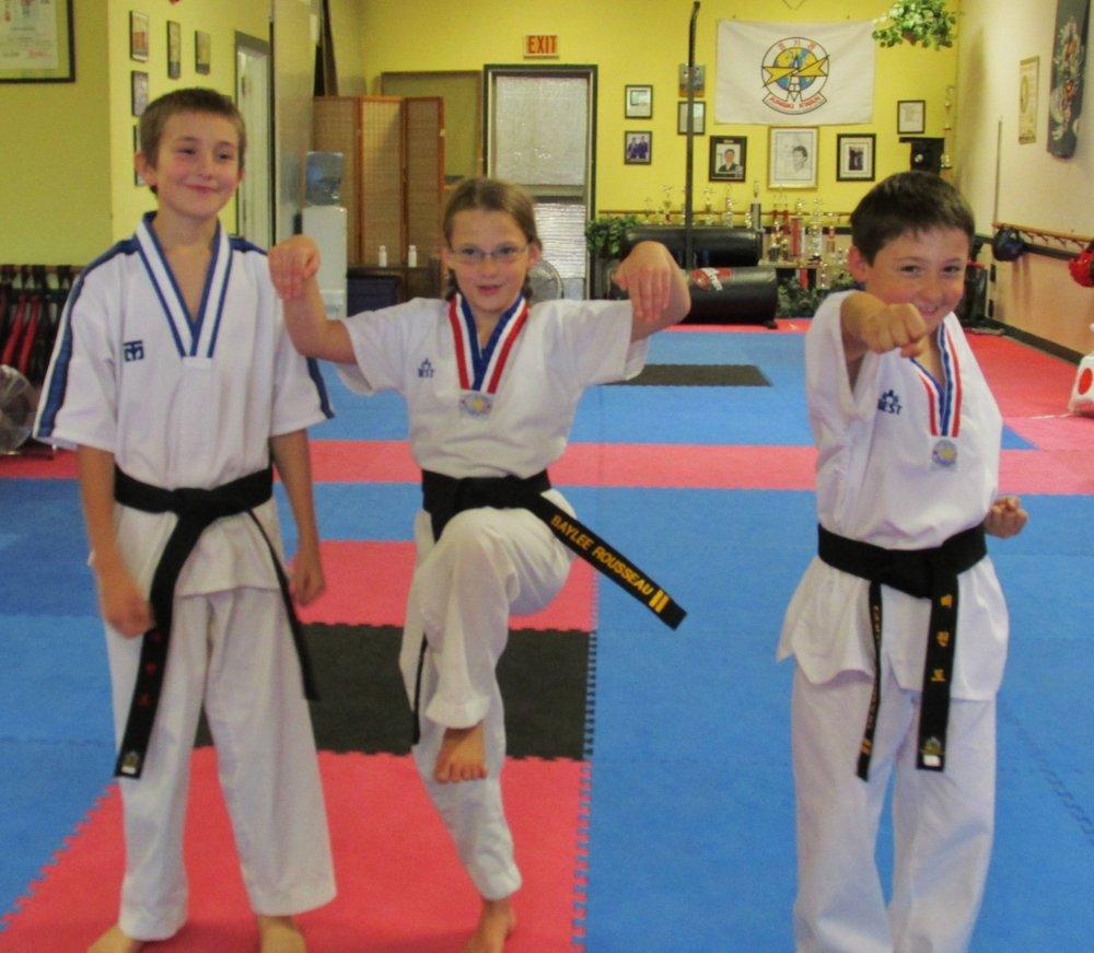 Athol Martial Arts Academy: 119 New Athol Rd, Orange, MA
