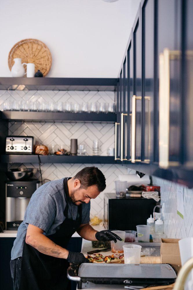 BK Chef: Brooklyn, NY