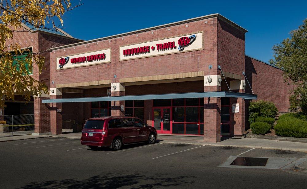 AAA Prescott Office: 172 E Sheldon St, Prescott, AZ