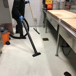 BN Enterprises-Commercial Kitchen Cleaning - 11 Photos - Office ...