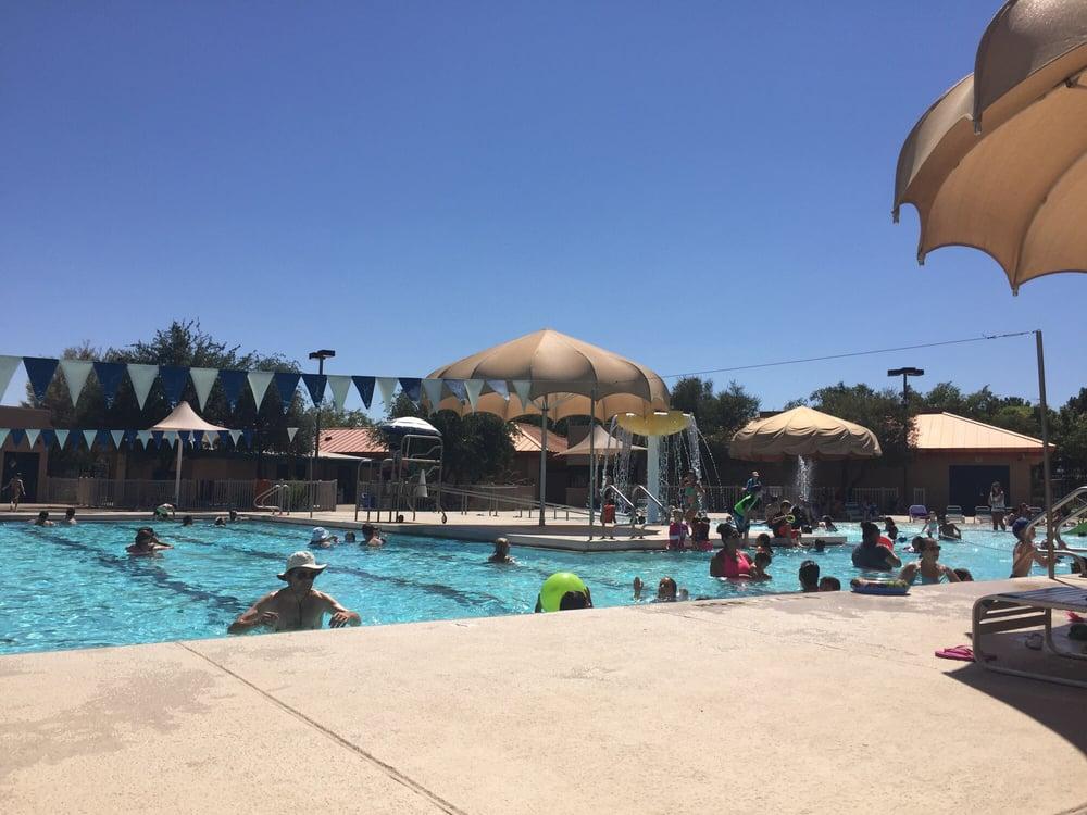Desert Oasis Aquatic Center