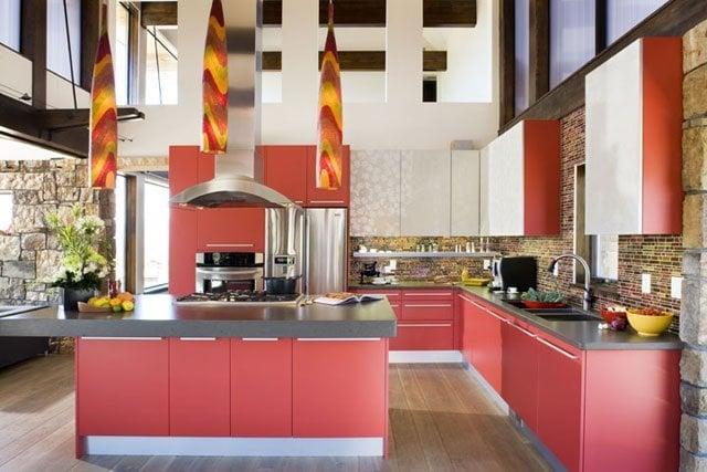Thurston Kitchen And Bath Denver