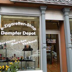 Dampfer Depot Berlin E Zigaretten Shop Oranienstr 29 Kreuzberg