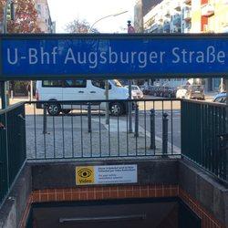 Augsburger Str Berlin Hotel