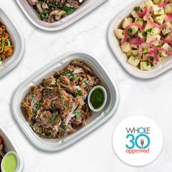 Kettlebell Kitchen - 113 Photos & 210 Reviews - Food