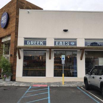 Greek Restaurant Shrewsbury Nj