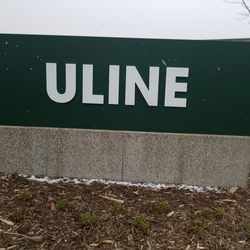 Uline Shipping Supplies - Shipping Centers - 3325 Heiser St