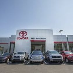 fred anderson toyota of columbia 27 photos 23 reviews car dealers 2136 sunset blvd west. Black Bedroom Furniture Sets. Home Design Ideas