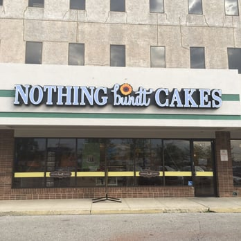 Nothing Bundt Cakes Cincinnati Oh