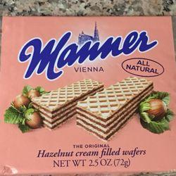 Manner - Chocolatiers & Shops - Wilhelminenstr  6, Hernals