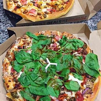 Pizza Hut - 28 Photos & 51 Reviews - Pizza - 6471 Ball Rd, Cypress ...