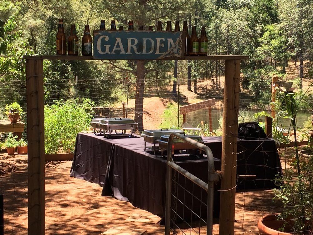 Savor the Flavor BBQ: Grass Valley, CA