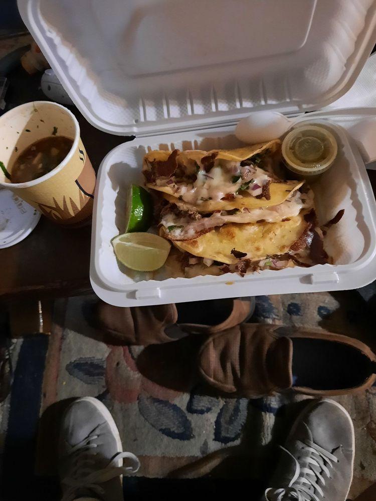 Birria Tacos Of Valley Stream: 104 E Merrick Rd, Valley Stream, NY