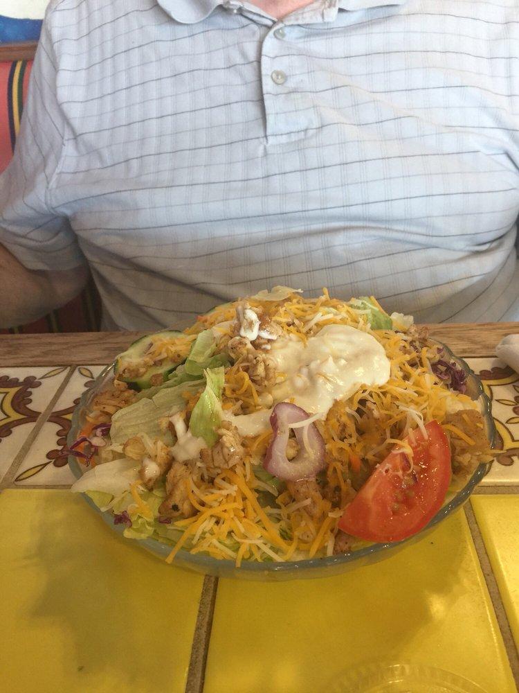 Photo of 7th Street Restaurant: Cushing, TX