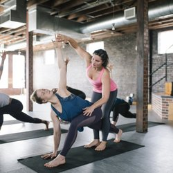 Threehouse Studios 49 Photos 10 Reviews Yoga 420 West