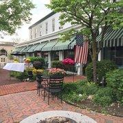 photo of the brick restaurant newtown pa united states 2015