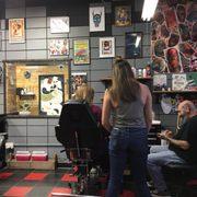 Atomic Tattoos - 12 Photos - Tattoo - 2405 Florida Ave. South ...