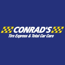 Conrad S Tire Express Total Car Care 10 Reviews Tires 35101