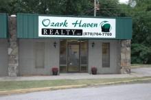 Ozark Haven Realty: 2200 Hwy 62 S, Harrison, AR
