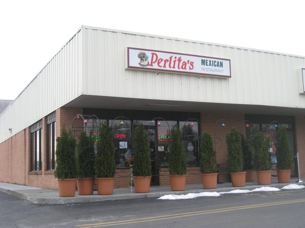 Mexican Restaurants Near Winchester Va