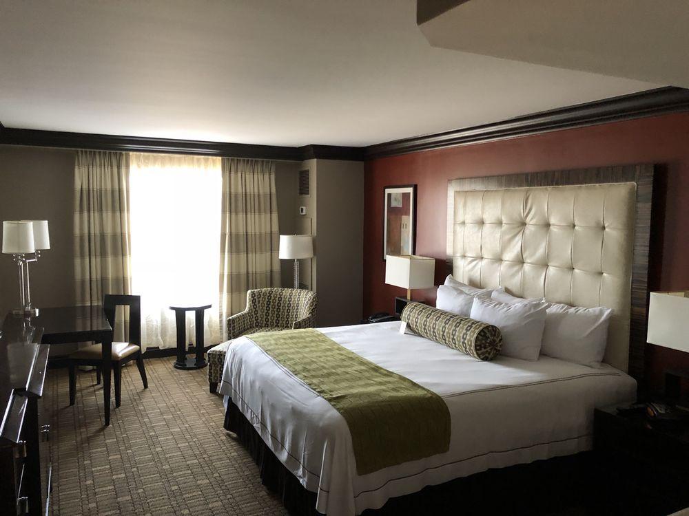 Ameristar Casino Hotel Vicksburg: 4116 Washington St, Vicksburg, MS
