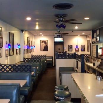 Photo Of Blue White Grill Martinsburg Wv United States