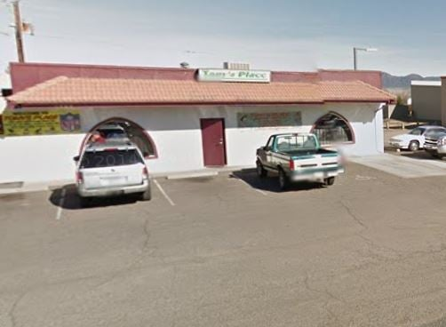 Tony's Place: 8624 E Valley Rd, Prescott Valley, AZ