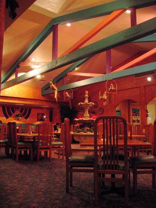 Armadillo Restaurant Near Me