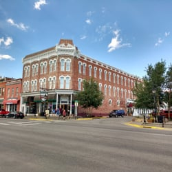 Photo Of Delaware Hotel Leadville Co United States One Many Great