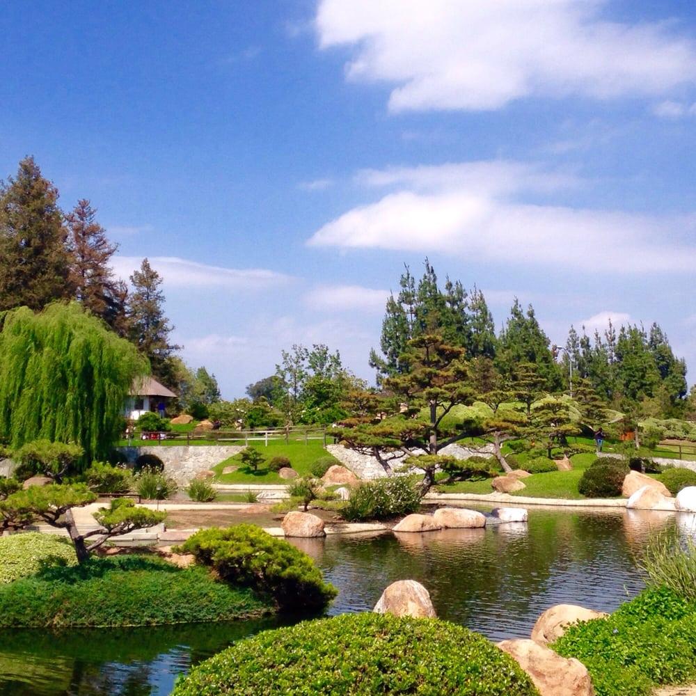 The Japanese Garden 804 Photos 184 Reviews Botanical Gardens Sepulveda Basin Van Nuys
