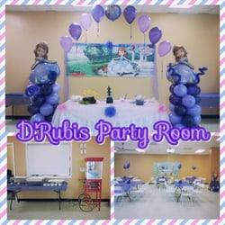 DRubis Party Room Supplies 284 Photos Party Equipment Rentals